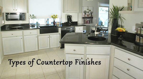 Quartz countertops in Toronto
